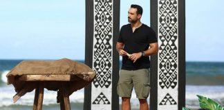 Τανιμανίδης για Survivor: «Κάντε λίγη υπομονή ακόμα» (vd)