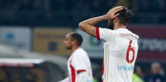 Σε απολογία ο Ταχτσίδης για την…έξοδο μετά το 3-0!