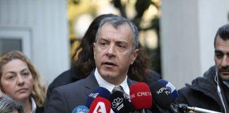 Θεοδωράκης: Κατώτερη των θυσιών και των προσδοκιών η συμφωνία