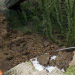 Θλίψη προκαλούν οι εικόνες από το Θεογέφυρο Καλαμά (pics)