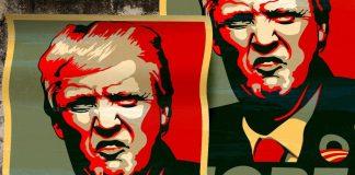 Ο Τραμπ επιζητεί συμφιλίωση - και το τείχος