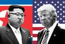 Ο Ντόναλντ Τραμπ ακύρωσε τη συνάντηση με τον Κιμ Γιονγκ Ουν