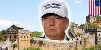 Πυρά εκ των έσω δέχεται Τραμπ για το αντιμεταναστευτικό τείχος