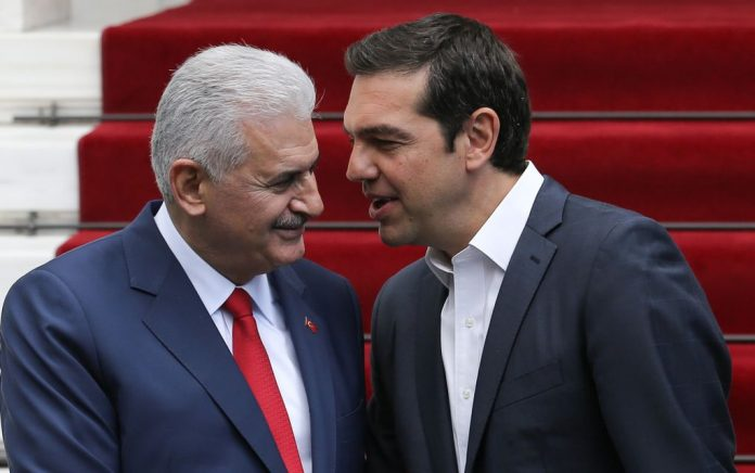 Γιλντιρίμ: «Πιο μικρή από ένα βιλαέτι μας η Ελλάδα»