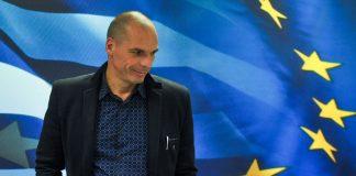 Βαρουφάκης: Η Ελλάδα είναι φυλακή οφειλετών