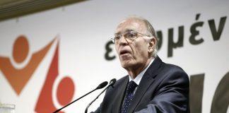 Ένωση Κεντρώων: «H δεδηλωμένη της κυβέρνησης έχει χαθεί»