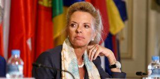 Βόζεμπεργκ: Κατεπείγουσα ερώτηση για την κατάσταση στη Σάμο
