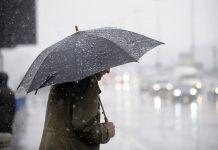 Επηρεασμένος από τη «Βικτώρια» θα είναι ο καιρός και την Πέμπτη (14/11), με τις βροχές και τις καταιγίδες να συνεχίζονται σε πολλές περιοχές της χώρας.