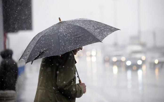 Βελτιωμένος ο καιρός- Που αναμένονται βροχές