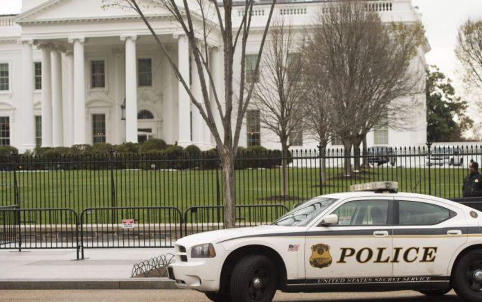 «Κόκκινος συναγερμός» στον Λευκό Οίκο για ύποπτο αυτοκίνητο