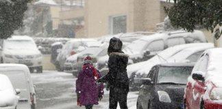 Κλειστά αύριο τα σχολεία στους δήμους Βόλβης, Ωραιόκαστρου, Πύδνας-Κολινδρού