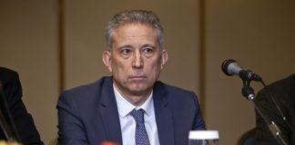Χρυσόγονος: Η κυβέρνηση δεν κυβερνά - Αντιπολιτεύεται την αντιπολίτευση