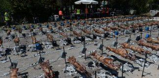 Φοροδιαφυγή πάνω από 400.000 και παράνομες εισαγωγές ρουμάνικων αρνιών