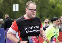 Η παράξενη ιστορία του υπέρβαρου δρομέα Carl Dudley