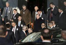 ΗΠΑ: Στο αρχείο η επίθεση των σωματοφυλάκων του Ερντογάν σε Κούρδους