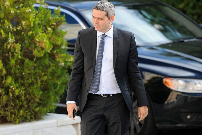 Καραγκούνης: «Ποιοτική απονομή της δικαιοσύνης και ασφάλεια δικαίου»