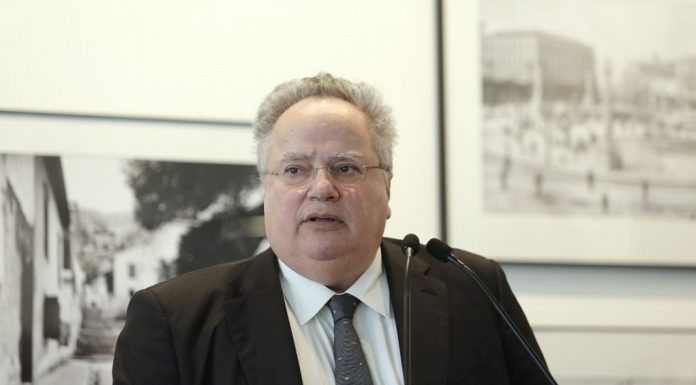 Η «ντρίμπλα» Κοτζιά για το Σύνταγμα της ΠΓΔΜ