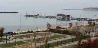 Μηχανιώνα: Το πτώμα 67χρονης βρέθηκε στο λιμάνι