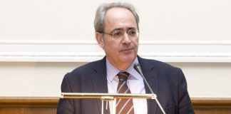 Μυλόπουλος: «Τα εργοτάξια του μετρό έσωσαν τη Θεσσαλονίκη»