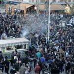 Τέσσερα συλλαλητήρια στη Θεσσαλονίκη – ΠΑΟΚτσήδες, Αρειανοί, αντι-Μπουταρικοί…