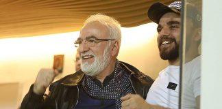Σαββίδης: «Θωρακίζουμε με τον κόσμο τον ΠΑΟΚ, υπάρχουν κίνδυνοι»