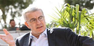 """Σιμόπουλος: «Πολιτικά """"μπαγιάτισσα"""" η Κ. Νοτοπούλου»"""