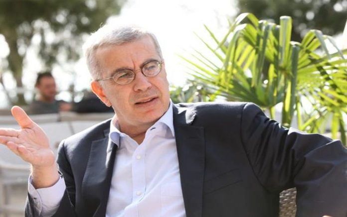 Σιμόπουλος για Μυλόπουλο: «Να σταματήσει να κοροϊδεύει τους Θεσσαλονικείς»