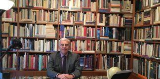 Σιμόπουλος: «Επίκαιρος Καβάφης για υποψήφιους δημάρχους»…