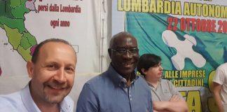 Η ξενοφοβική Λέγκα εκλέγει τον πρώτο μαύρο Ιταλό γερουσιαστή!