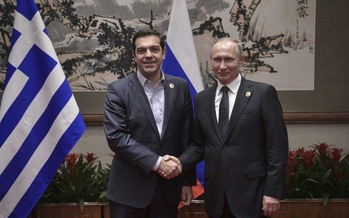 «Έκλεισε» η συνάντηση Τσίπρα - Ερντογάν στη Μόσχα