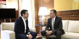 Στ. Θεοδωράκης: «Αν ήθελα να μπω στην κυβέρνηση θα έμπαινα νωρίτερα»