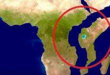 Μια νέα ήπειρος «ετοιμάζεται» να γεννηθεί από εδάφη της Αφρικής (vd)