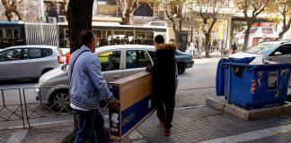 Θεσσαλονίκη: Εξιχνίαση δεκάδων περιπτώσεων κλοπών και ληστειών σε βάρος πεζών