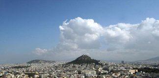 Αίθριος ο καιρός, τοπικές βροχές σε Αιγαίο και Κρήτη