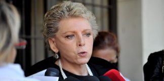 Αρνήθηκε πρόταση του ΣΥΡΙΖΑ η Έλενα Ακρίτα