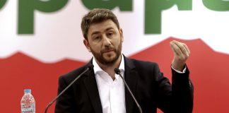 Ανδρουλάκης: Η Ευρώπη αποκτά έναν ισχυρό Μηχανισμό Πολιτικής Προστασίας