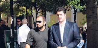Ένοχος ο Άρης Φλώρος της Energa για ηθική αυτουργία σε απόπειρα δολοφονίας γνωστού δικηγόρου