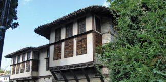 Στο Δήμο Βοΐου το «Αρχοντικό Μανούση» (pics)