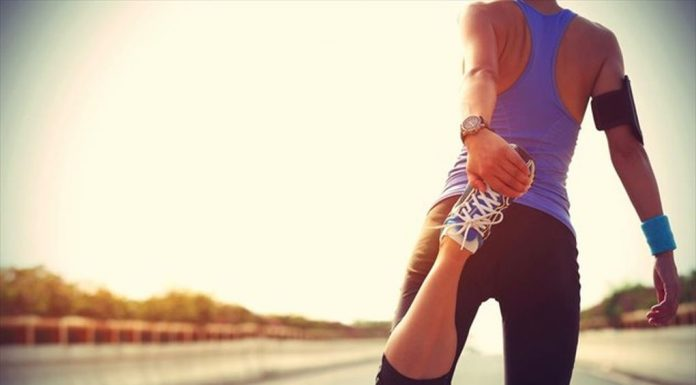 Η άσκηση και η καλή φυσική κατάσταση όπλα ενάντια στην άνοια