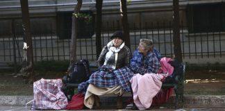 Οι φτωχοί έγιναν φτωχότεροι στην Ελλάδα από το 2015