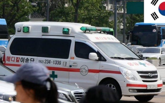 Κίνα: Έκρηξη σε αστυνομικό τμήμα - Τρεις τραυματίες