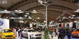 ΔΕΘ-Helexpo: Πάνω από 120 μοντέλα στο Auto Festival