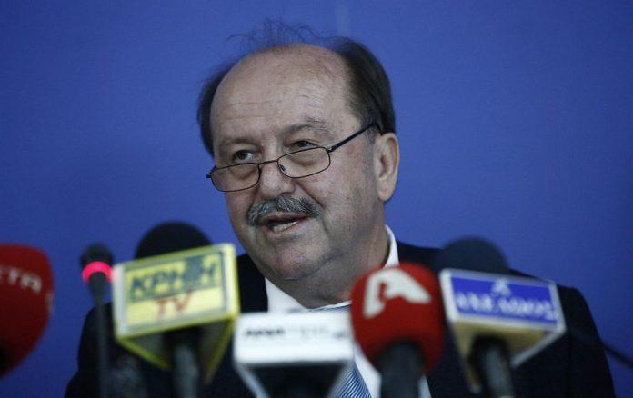 Ο Πετρόπουλος «ξήλωσε» τον διοικητή του ΕΦΚΑ