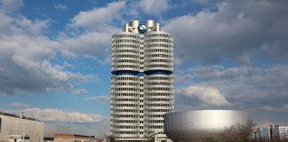 Αύξηση σημειώνουν οι πωλήσεις της BMW