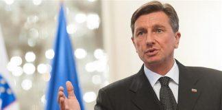Πρόεδρος της Σλοβενίας: «Η συμφωνία για την ονομασία θα λύσει και άλλα θέματα»