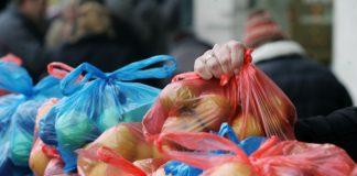 Δήμος Βόλβης: Διανομή τροφίμων σε απόρους