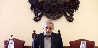 Δρίτσας: Ανεύθυνη, άσχετη και ανίκανη η κυβέρνηση