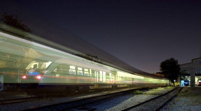 Η ηλεκτροκίνηση θα μειώσει στις τρεις ώρες και είκοσι λεπτά το Αθήνα-Θεσσαλονίκη