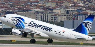 Θρίλερ σε πτήση προς Αίγυπτο- Επιβάτης επιτέθηκε στο πλήρωμα