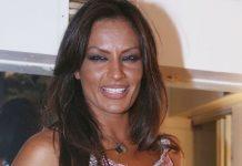 Ειρήνη Μερκούρη: «Είμαι τσιγγάνα και από τους δύο γονείς»